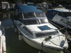 "23ft FAIRLINE HOLIDAY<br />""Happy II"""